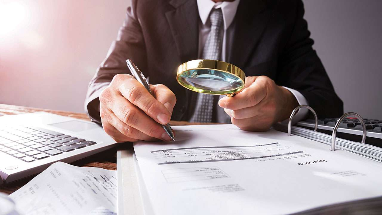 Reasons to Hire a Forensic Auditing Firm in Delhi NCR
